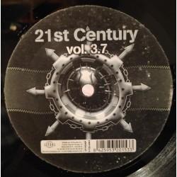 21st Century Vol. 3.7