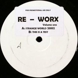 Re-Worx – Re-Worx Volume One