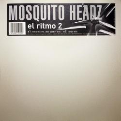 Mosquito Headz – El Ritmo