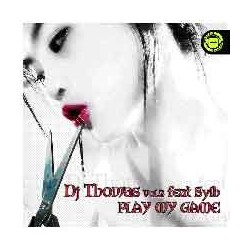 DJ Thomas Feat Sylh - Play My Game(2 MANO,TEMAZO JUMP¡¡)