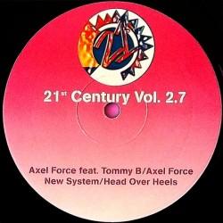 21st Century Vol. 2.7