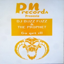 DJ Buzz Fuzz  & The Prophet - Go Get Ill (MASTERS OF HARDCORE SPECIAL¡¡)
