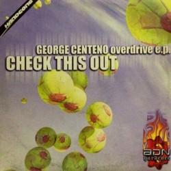 George Centeno – Overdrive