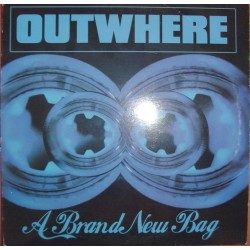 Outwhere - A Brand New Bag(TEMAO REMEMBER LIMITE¡¡)