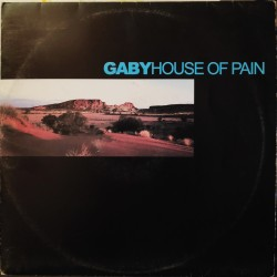 Gaby - House Of Pain