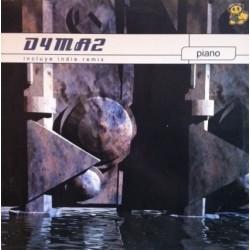 D4MA2 – Piano