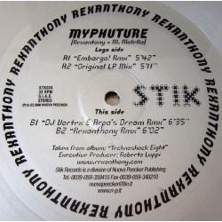 Rexanthony – Myphuture
