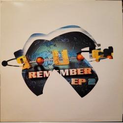 Sensity World / Disco 2 – Xque? Remember EP 2