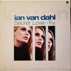 Ian Van Dahl - Secret Love / Try