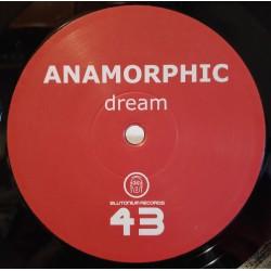 Anamorphic – Dream (BLUTONIUM)