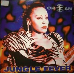 Cream -Jungle Fever