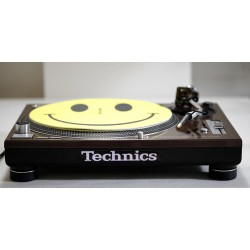 Technnics SL-1210M3D + Technnics SL-1210MK2 (CON CAPSULAS,SEMINUEVOS)