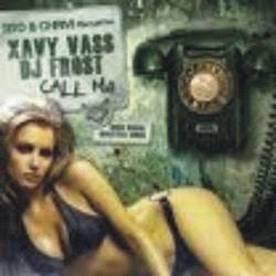 Tito & Crivi vs Xavy Vass & Dj Frost - Call Me (RECOMENDADO DJ RAI¡)