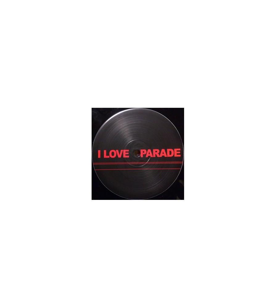 Unknown Artist – I Love Parade