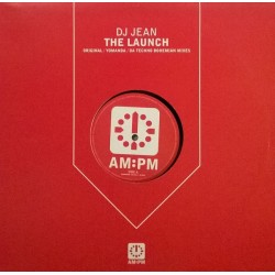 DJ Jean - The Launch (AM:PM)