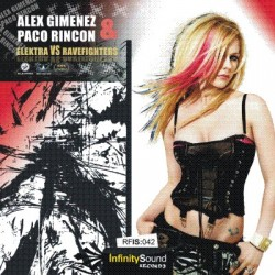 (DIA 25)Alex Gimenez & Paco Rincon-Elektra Vs Rave Fighters