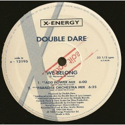 Double Dare - We Belong