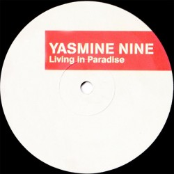 Yasmine Nine - Living In Paradise