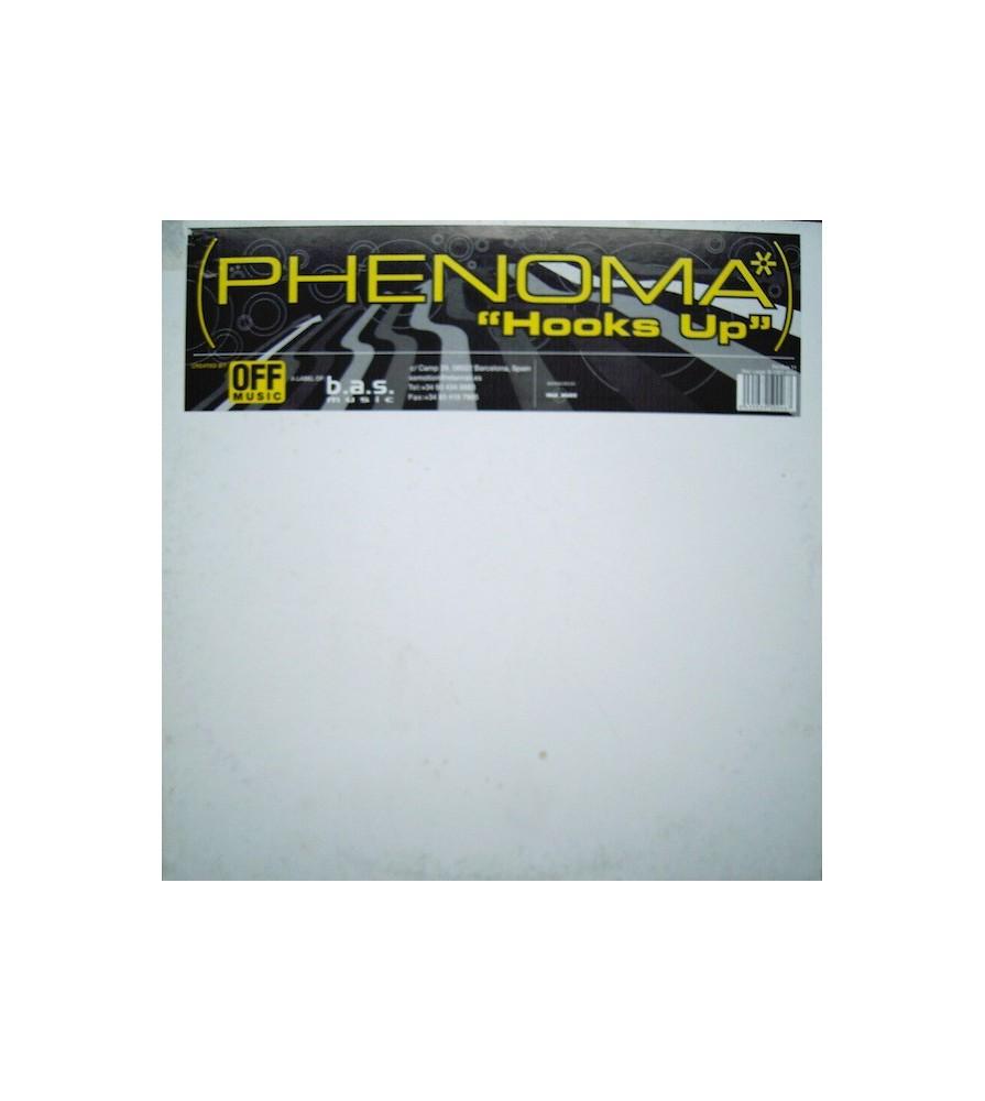 Phenoma – Hooks Up