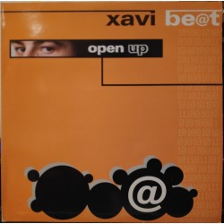 Xavi Beat - Open Up