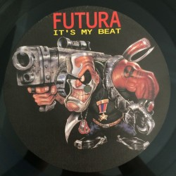 Futura - It's My Beat