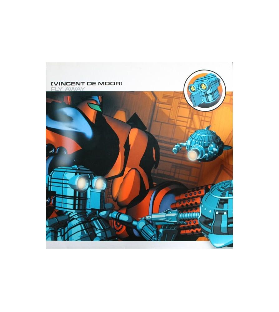 Vincent De Moor – Fly Away (ZEITGEST)
