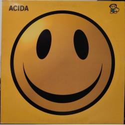 Acida - Acida