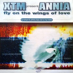 XTM Present Annia - Fly On The Wings Of Love