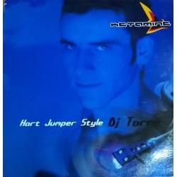 DJ Torro – Hart Jumper Style