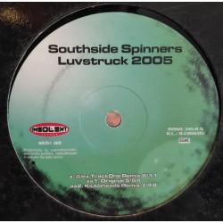 Southside Spinners – Luvstruck (2005 Remixes)