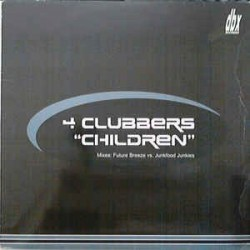 4 Clubbers – Children (IMPETUOUS¡)