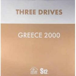 Three Drives – Greece 2000 (SIMPLY VINYL)
