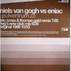 Niels Van Gogh vs. Eniac – Pulverturm 2.0