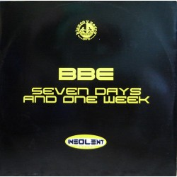 Commander Tom / BBE – Are Am Eye / Seven Days And One Week