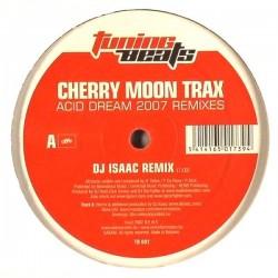 Cherry Moon Trax - Acid Dream 2007 DJ ISAAC(RECOMENDADO DJ RAI,PELOTAZO¡¡)