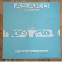 DJ Corely – Asako remixes