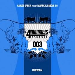 Carlos Garcia Presents Fanatical Groove 3.0 feat. Llanos – Emotional