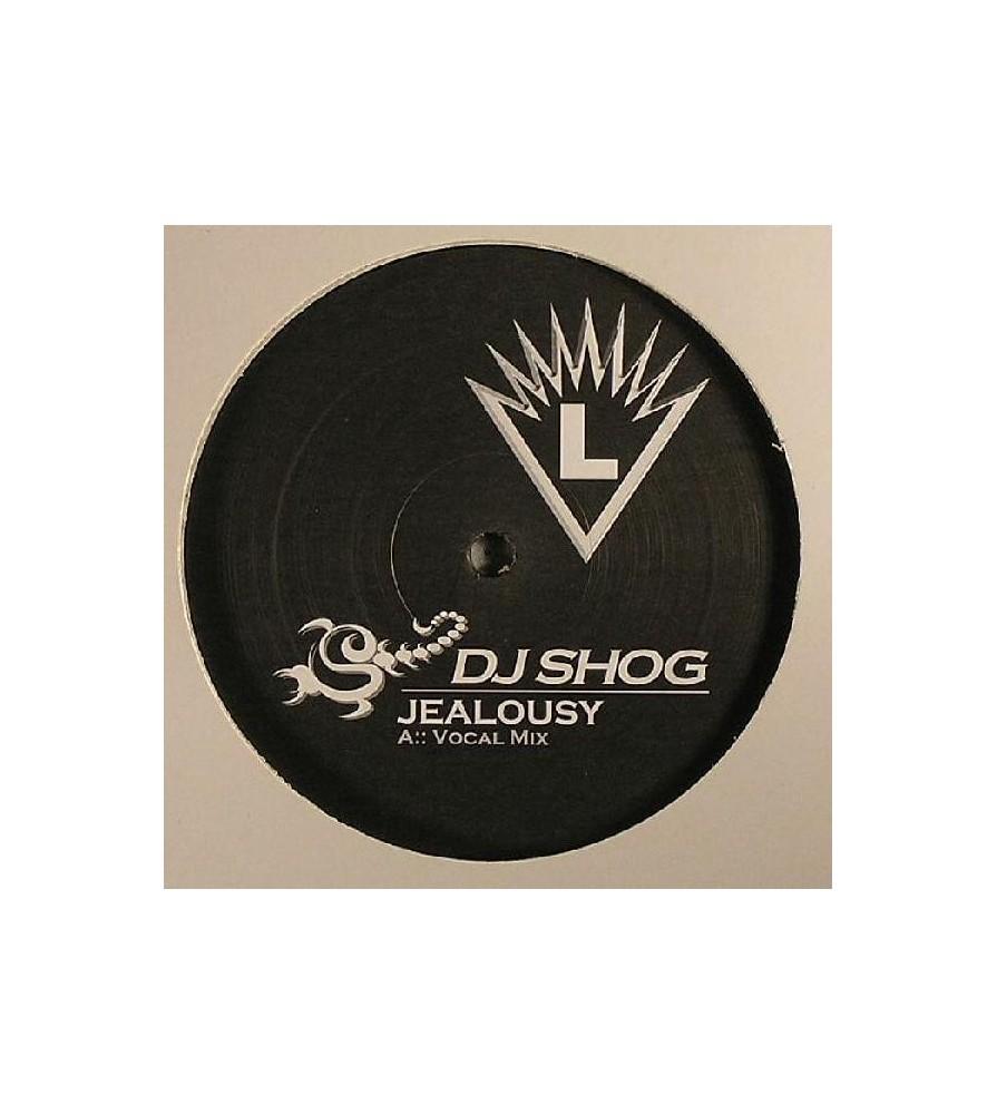 DJ Shog - Jealousy(MELODIÓN PROGRESIVO¡¡ SE SALE¡¡)