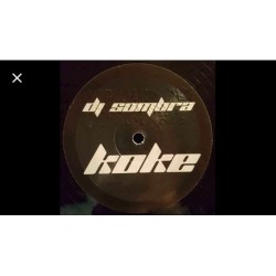Dj Sombra - Koke / City