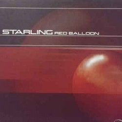Starling – Red Balloon