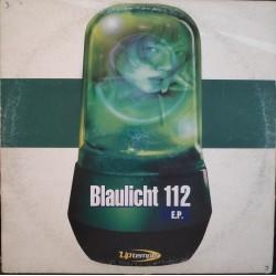 Blaulicht 112 EP Vol. 2