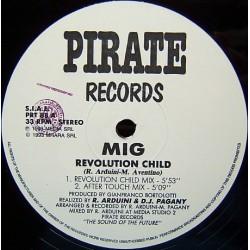MIG – Revolution Child(2 MANO,TEMAZO DEL 93¡¡)
