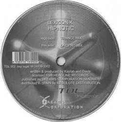 Lexicon K - Hypnotic