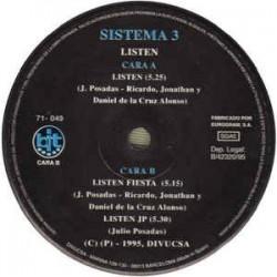 Sistema 3 – Listen