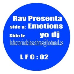 LFC 02 - Emotions / You Dj