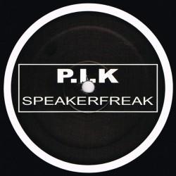 Rodick / P.I.K. – Never - My Life / Speakerfreak