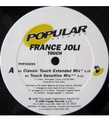France Joli – Touch