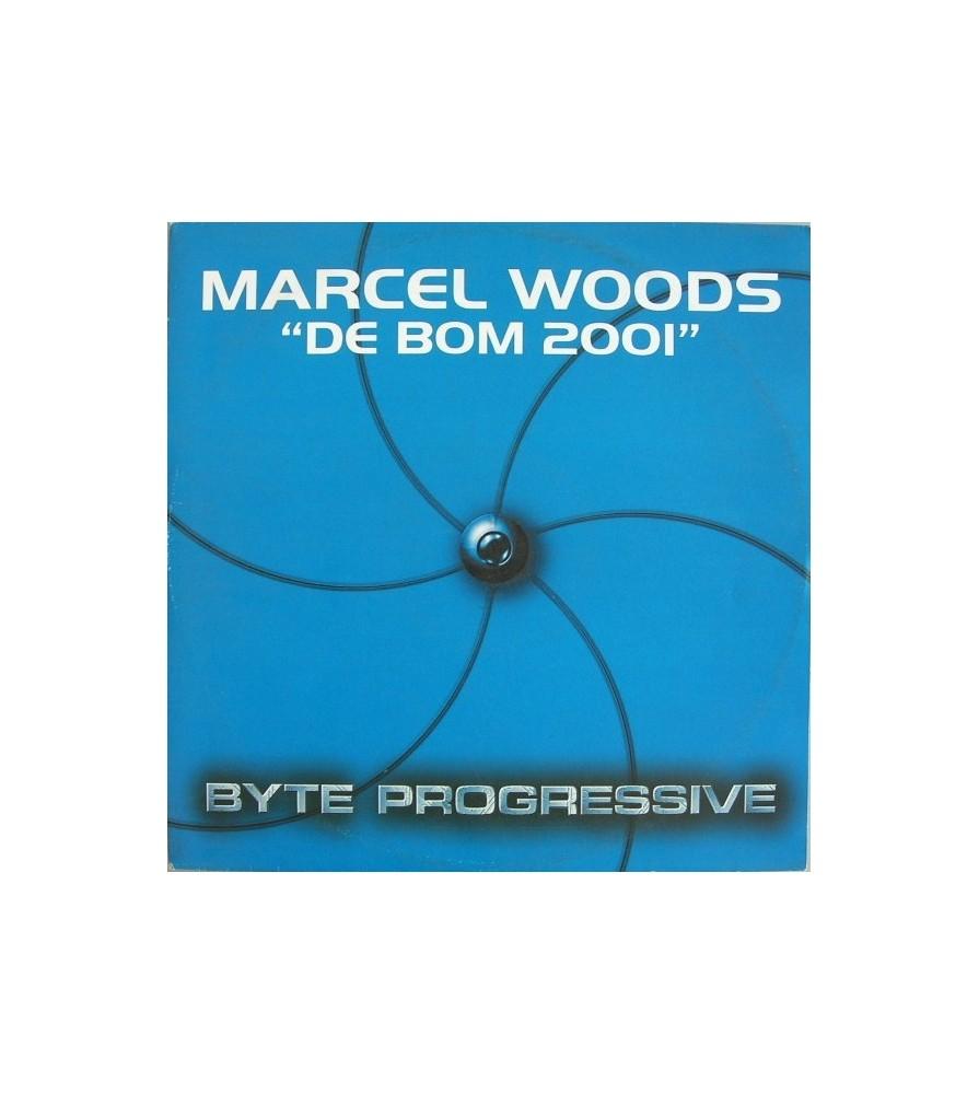 Marcel Woods - De Bom 2001(2 MANO,TODO UN PROGRESIVO¡¡ ULTIMA COPIA)