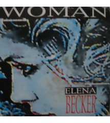 Elena Becker ‎– Woman (DUE...