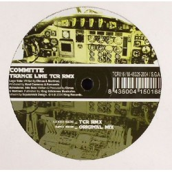 Committe- Trance Line (TCR Remixes)